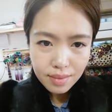 Profil utilisateur de 윤희