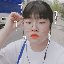 민선 felhasználói profilja