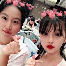 祎琳 User Profile