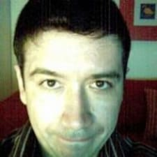 Juan M User Profile