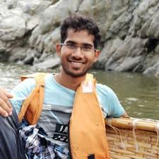 Profil korisnika Madhukar