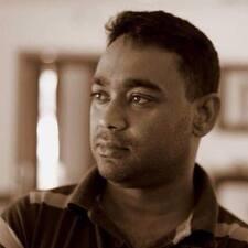 Henkilön Kamrul käyttäjäprofiili