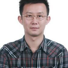 Profil utilisateur de Xianglei