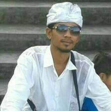 I Komang User Profile