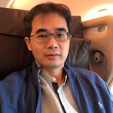 Bin Hong User Profile