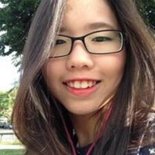 Cam Thuy Kullanıcı Profili