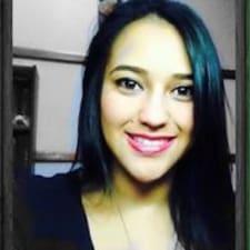 Profil utilisateur de Ana Lorena