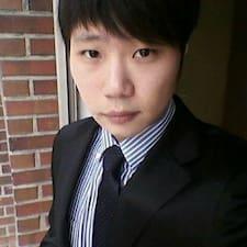 재준 User Profile