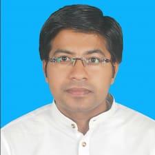 โพรไฟล์ผู้ใช้ Amit Kr.