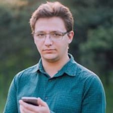 Mykhailo的用户个人资料