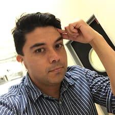 Perfil do utilizador de Juan