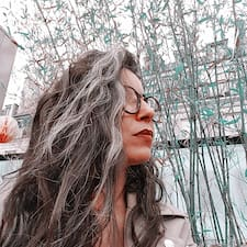 Loubna User Profile