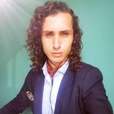 Profilo utente di Alexis