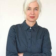 Barbara Brukerprofil