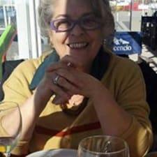 Profil korisnika Lidia Cristina