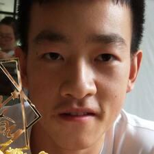 Profil korisnika 赵哲熠