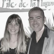 David & Bea - Uživatelský profil