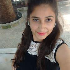Nutzerprofil von Gayatri
