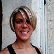 Aurore User Profile
