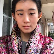 唐 User Profile