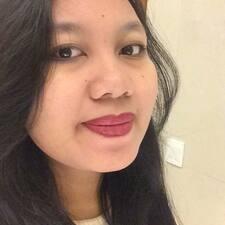 Profil utilisateur de Ayu Cahyaning