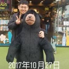 Profil Pengguna Yiqun