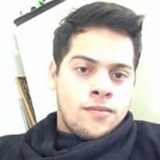Roger Francisco felhasználói profilja
