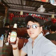 Jongwonさんのプロフィール