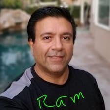 Ram的用戶個人資料