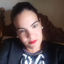 Profil Pengguna Viviana