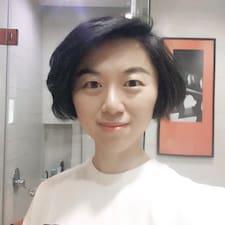Anyang User Profile