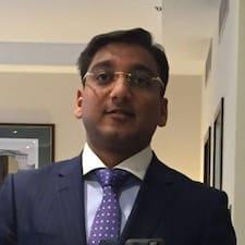 Dr. Ashish User Profile