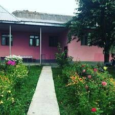 Nutzerprofil von Coşqun