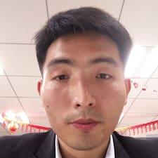 Användarprofil för 洪平