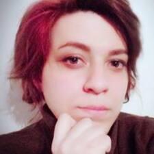 Giuditta User Profile