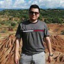 Hector Alejandro User Profile