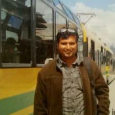 Narayan - Uživatelský profil