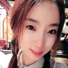 宇轩 - Uživatelský profil