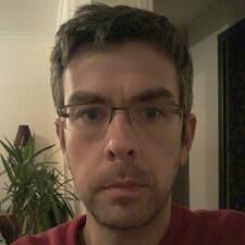 Profil utilisateur de Maximilien