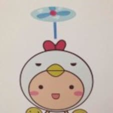 Profil korisnika 刘胜平