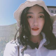 Profil Pengguna 婕