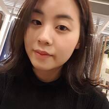 Suh-Young May Kullanıcı Profili