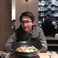Gebruikersprofiel Seyoung