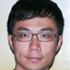 Kuan-Wen님의 사용자 프로필