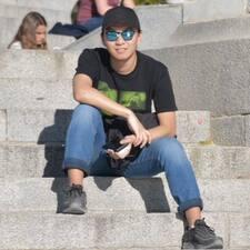 Yongdian User Profile