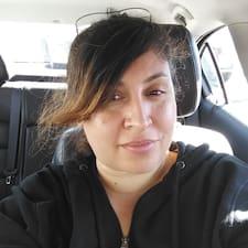 Mayela User Profile