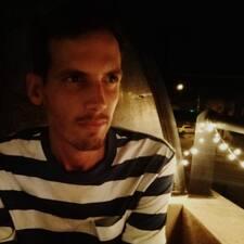 Profil utilisateur de Scelzi