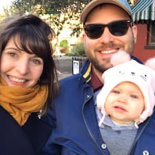 Johanna & Renaud User Profile