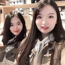 박 felhasználói profilja