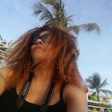 Fatou Mireille felhasználói profilja